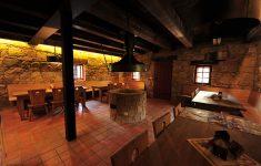 Porčův mlýn (hostina)