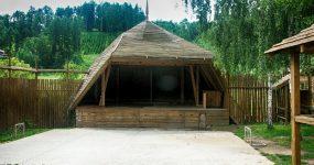 Býkovické hradiště (hostina)