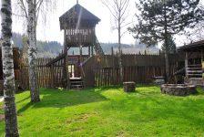 Býkovické hradiště (obřad)